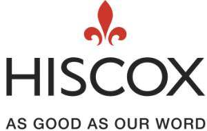 Hiscox - as good as our word
